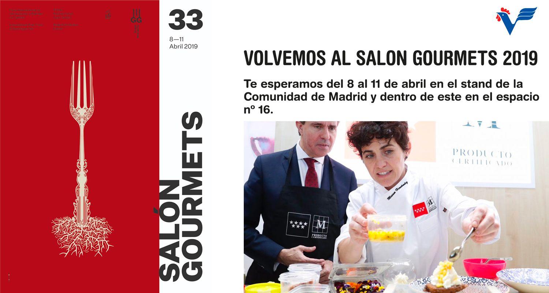 Salon gorumet 33 granjas villarreal